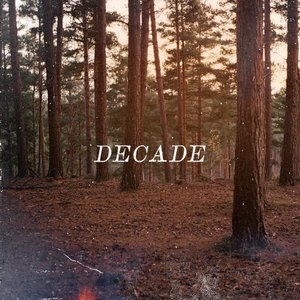 Image for 'Decade'