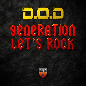 Image for 'Generation / Let's Rock'