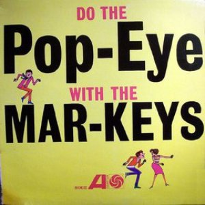 Image for 'Do the Pop-Eye'