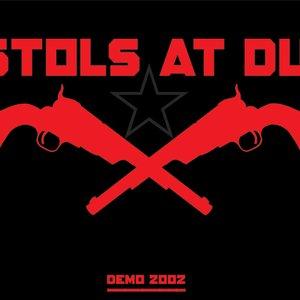 Image for 'pistols at dusk'