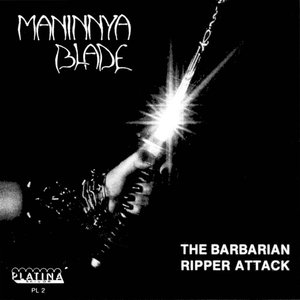 Image for 'The Barbarian/Ripper Attack (single -84)'