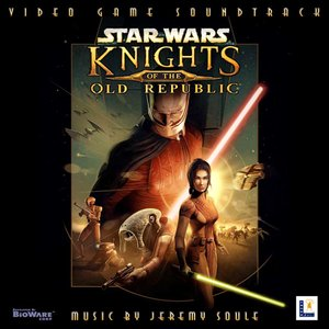 Image for 'Star Wars: Knights of the Old Republic'