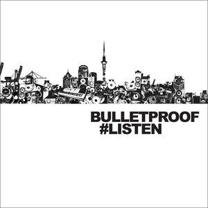 Image for '#Listen'