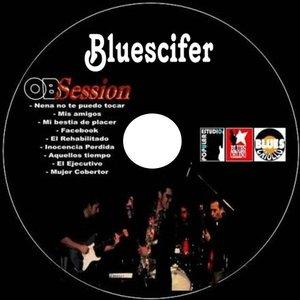 Image for 'Bluescifer'