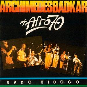 Image for 'Bado Kidogo'