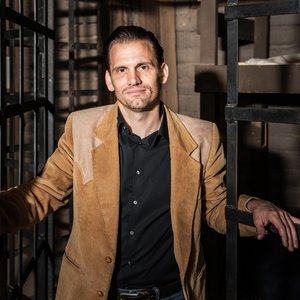 Image for 'Michael Monroe Goodman'