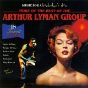 Image for 'The Arthur Lyman Group'