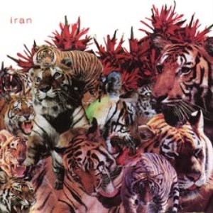 Image for 'Iran'