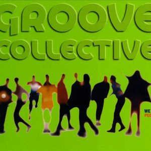 Image pour 'Groove Collective'