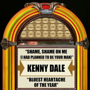 Image for 'Shame, Shame On Me (I Had Planned To Be Your Man)  Bluest Heartache Of The Year'