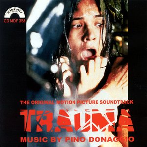 """Image for 'Trauma (Original Soundtrack from """"Trauma"""")'"""