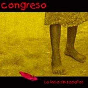 Image for 'La Loca Sin Zapatos'