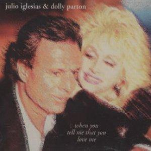 Image for 'Julio Iglesias & Dolly Parton'