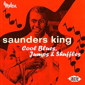 Image for 'Cool Blues, Jumps & Shuffles'