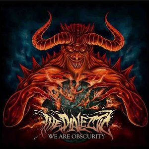 Image for 'We Are Obscurity'