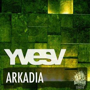 Image for 'Arkadia'