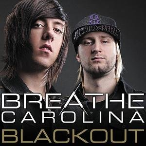 Image for 'Blackout - Single'