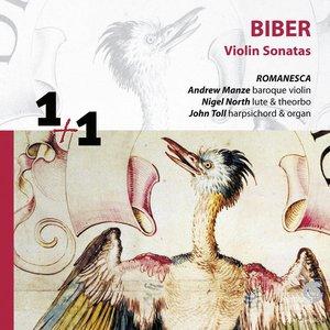 Imagem de 'Passacaglia for Solo Violin'