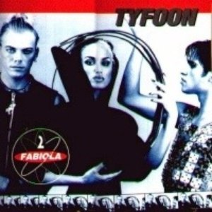 Image for 'Tyfoon (disc 1)'