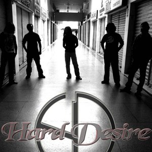 Image for 'Hard Desire'