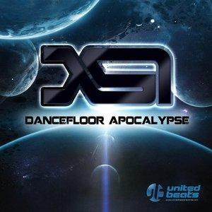 Image for 'Dancefloor Apocalypse'