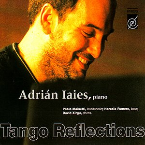 Image for 'Tango Reflections'