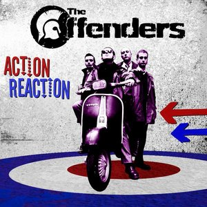Image for 'Action Reaction'