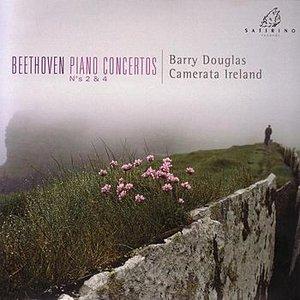 Image for 'Beethoven: Piano Concertos No. 2 & No. 4'
