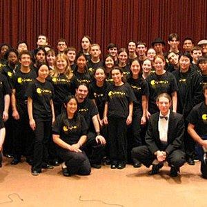 Image for 'UM Gamer Symphony Orchestra'
