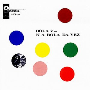 Image for 'É a Bola da Vez'