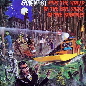 Immagine per 'Scientist Rids the World of the Evil Curse of the Vampires'