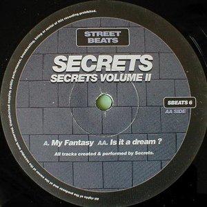 Image for 'Secrets Volume II'