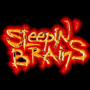 Image for 'Sleepin` Brains'