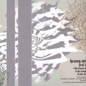Image for 'Feel Inside'