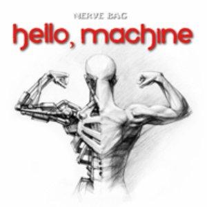 Immagine per 'Hello, Machine'