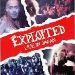Image for 'Totally Exploited Live in Japan'