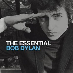 Image pour 'The Essential Bob Dylan'