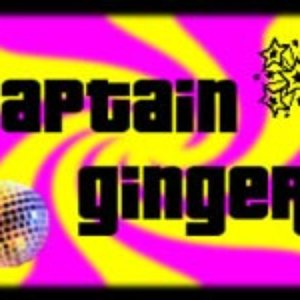 Image for 'Captain Ginger'