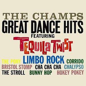 Immagine per 'Great Dance Hits'