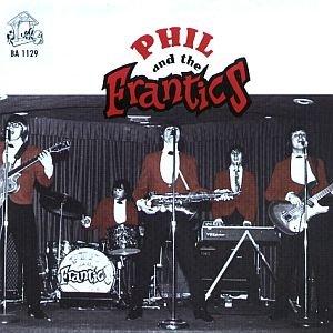 Image pour 'Phil & The Frantics'