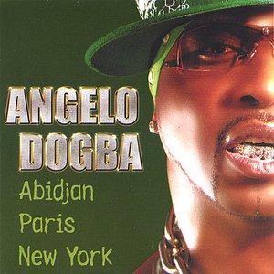 Image for 'Abidjan-Paris-New York'