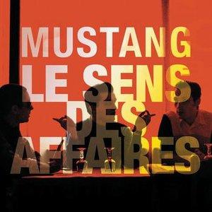 Image for 'Le sens des affaires'