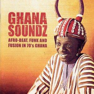 Imagen de 'Ghana Soundz: Afro-Beat, Funk and Fusion in 70's Ghana'
