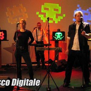 Image pour 'Disco Digitale'