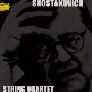 Immagine per 'Shostakovich: The String Quartets'
