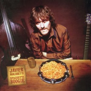 Image for 'Spaghetti Boogie'