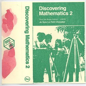 Image for 'Discovering mathematics 2'