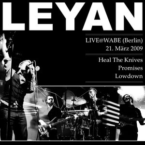 Image for 'Live@WABE, Berlin (21.3.09)'