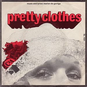 Image for 'Pretty Clothes'