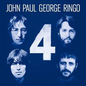 Image for '4: John Paul George Ringo'